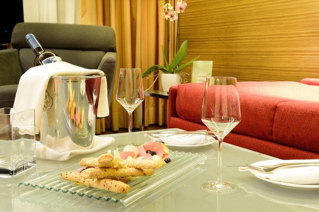 Royal Paradise Beach Resort & Spa - VIP apartman