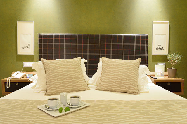 Royal Paradise Beach Resort & Spa - Double Room (Garden View)